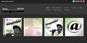 Visit the RhymED website