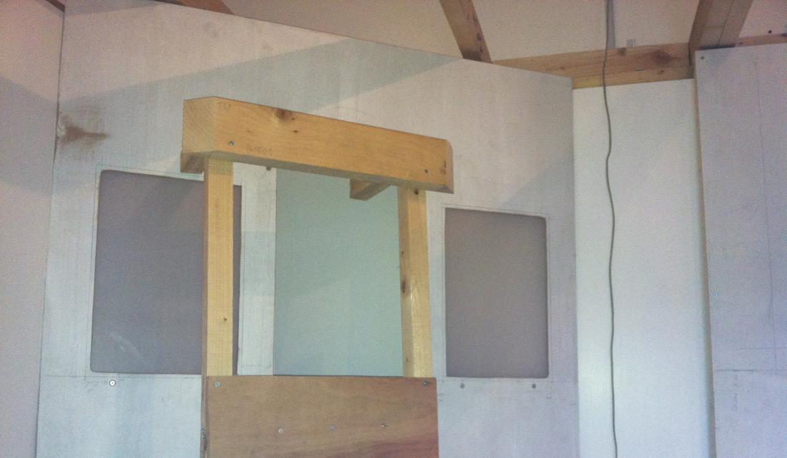 speaker panel