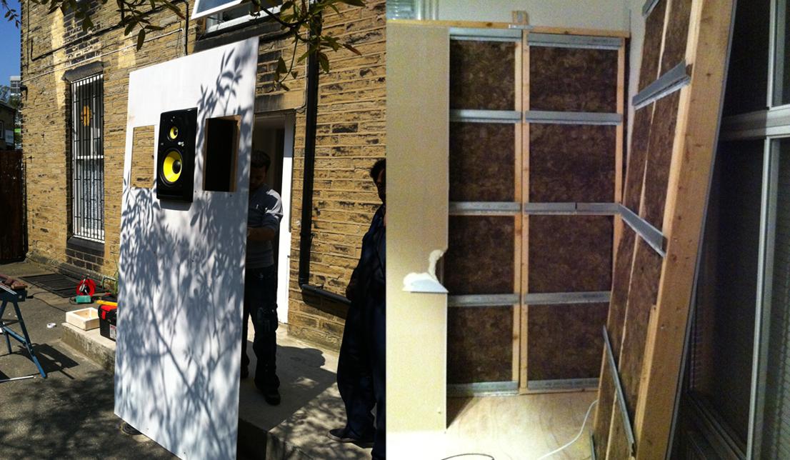 speaker panels