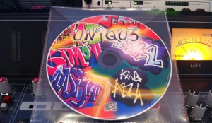 unique3 cd