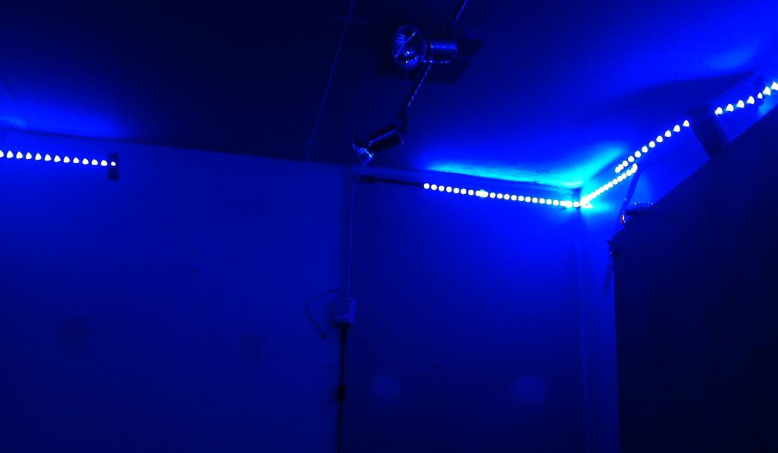 vocal booth pre foam