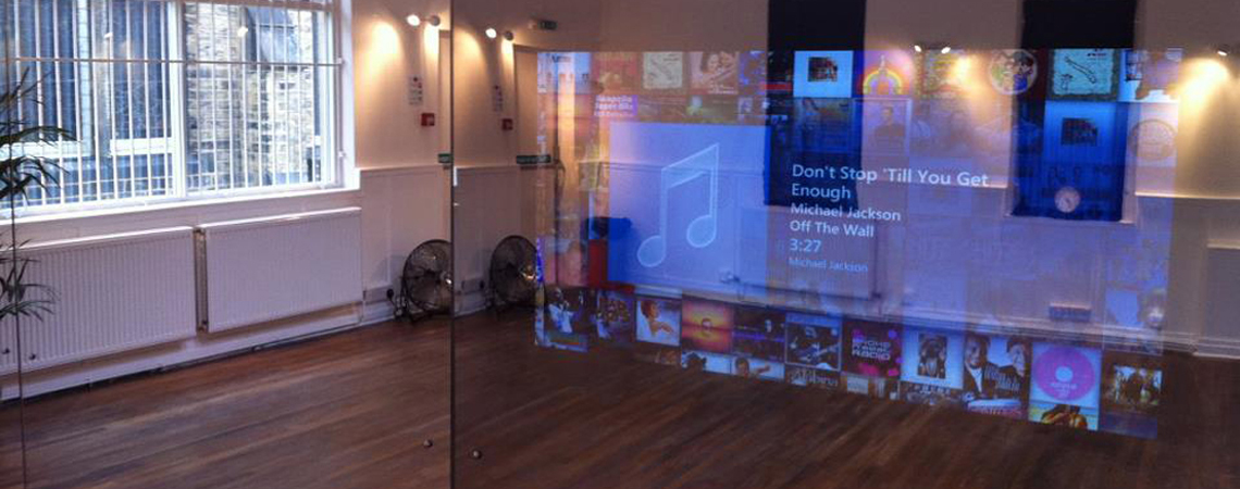 Hi-Tech Dance Studio