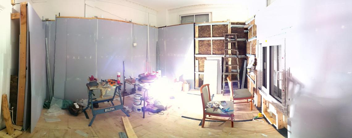 studio development